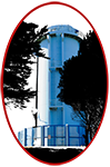 Blue Tower Logo
